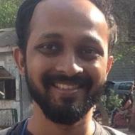 Tanej Bhande Drawing trainer in Mumbai