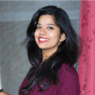 Kavita S. Dance trainer in Gurgaon