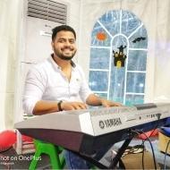 Mangesh Barde Keyboard trainer in Mumbai