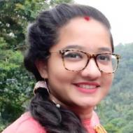 Rutvi V. Nursery-KG Tuition trainer in Ahmedabad