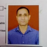Deepak Kaundal IELTS trainer in Delhi