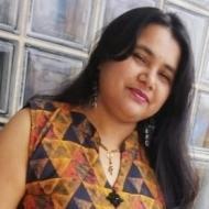 Priyanka P. MSc Tuition trainer in Mumbai