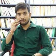Shulabh Singh Class 12 Tuition trainer in Jaunpur