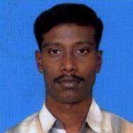 Rajeev Kumar BSc Tuition trainer in Chennai
