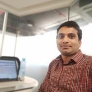 Venkatesh B SAP trainer in Chennai