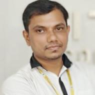 Rana Vikram Singh ETL Testing trainer in Noida