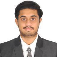 Sai Narasimha Class 12 Tuition trainer in Hyderabad