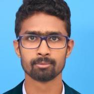 Sk Naser Mahammad BTech Tuition trainer in Kolkata