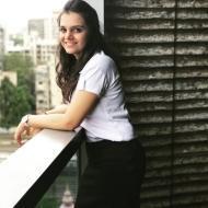 Anjali K. CA trainer in Mumbai