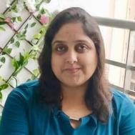 Gunjan S. Holistic Healing trainer in Noida