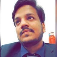 Aayush Singla Class 8 Tuition trainer in Hisar
