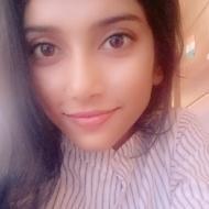 Neha M. Vocal Music trainer in Delhi