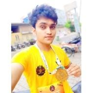 Akshay Singh tatawat Class I-V Tuition trainer in Jaipur