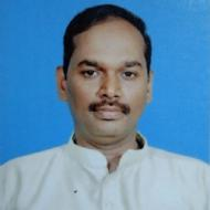 Abraham Lincoln Mridangam trainer in Chennai