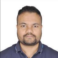 Subrata Kumar Gayan Big Data trainer in Bangalore