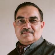 Mukesh Chopra Microsoft Excel trainer in Delhi