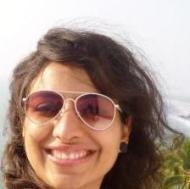 Shweta T. Yoga trainer in Delhi
