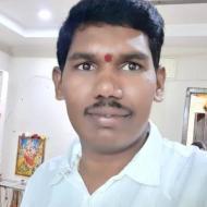 Daggubati Subba Rao BTech Tuition trainer in Hyderabad