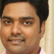 Dinesh Data Science trainer in Chennai