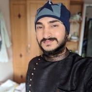 Hashib Ur-rahman chowdhury Python trainer in Bangalore