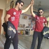 Banoth Suresh Dance trainer in Hyderabad