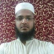 Mohammed Ahmed C Language trainer in Hyderabad