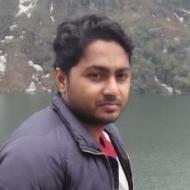 Suman Kumar Class 11 Tuition trainer in Kolkata