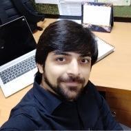 Vineet Mehta Autocad trainer in Noida