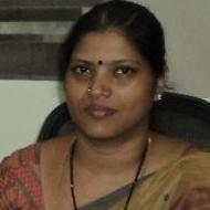 Kiruthika S. ITIL Certification trainer in Chennai