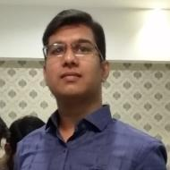 Tejas Gandhi Digital Marketing trainer in Ahmedabad