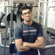 Aditya Deshpande Personal Trainer trainer in Mumbai