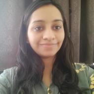 Chandani J. Class I-V Tuition trainer in Ahmedabad
