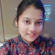 Sreya D. Class 8 Tuition trainer in Kolkata