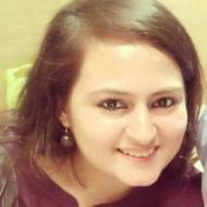Charulika D. Class 12 Tuition trainer in Mumbai