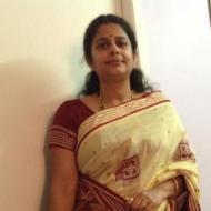 Srividhya V. photo