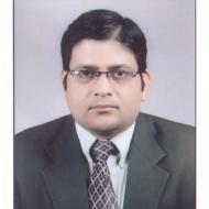 Dr. Anupam jain Career Counselling trainer in Jaipur