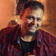 Amarnath Sinha Audio Engineering trainer in Kolkata