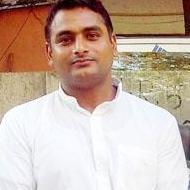 Rajesh Kumar Yoga trainer in Faridabad