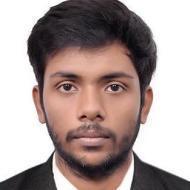 Vishakh V Nadh Class 10 trainer in Hyderabad