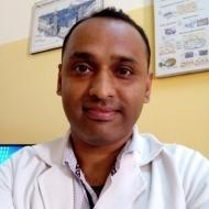 Anand Lokapr MBBS & Medical Tuition trainer in Hoskote