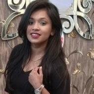 Krina S. Class 12 Tuition trainer in Kalyan