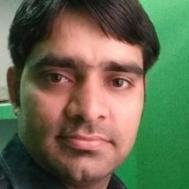 Sonu Sharma Class 10 trainer in Panipat