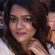 Monisha B. Makeup trainer in Bangalore