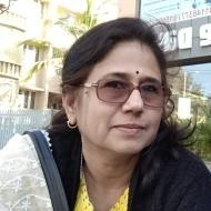 Lalitha M. Spoken English trainer in Bangalore