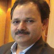 Maruti Gogawale Sales trainer in Pune