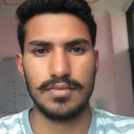Santan Kumar Yadav Yoga trainer in Delhi