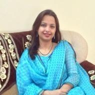 Shivangi S. Oracle trainer in Bangalore