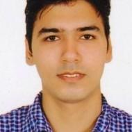 Chinky Loomba AIX Shell Programming trainer in Noida