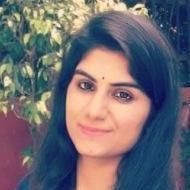 Kanika German Language trainer in Delhi