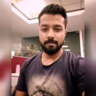 Abhishek Soni Java trainer in Noida